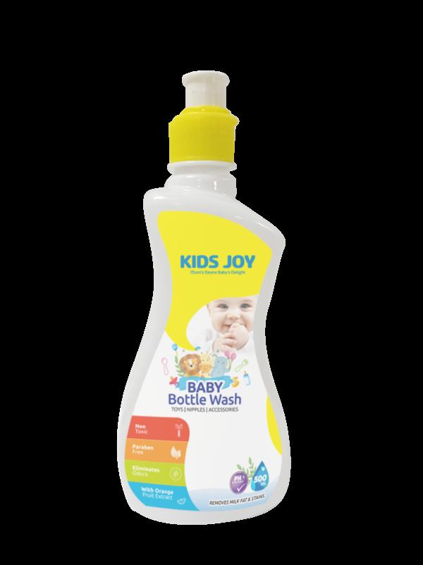 Kids Joy Bottle Wash KJA417