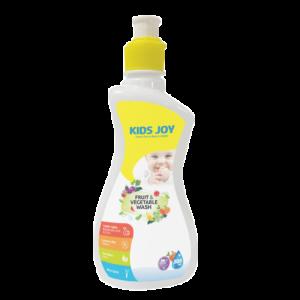 Kids Joy Fruit & Vegetable Wash KJA418